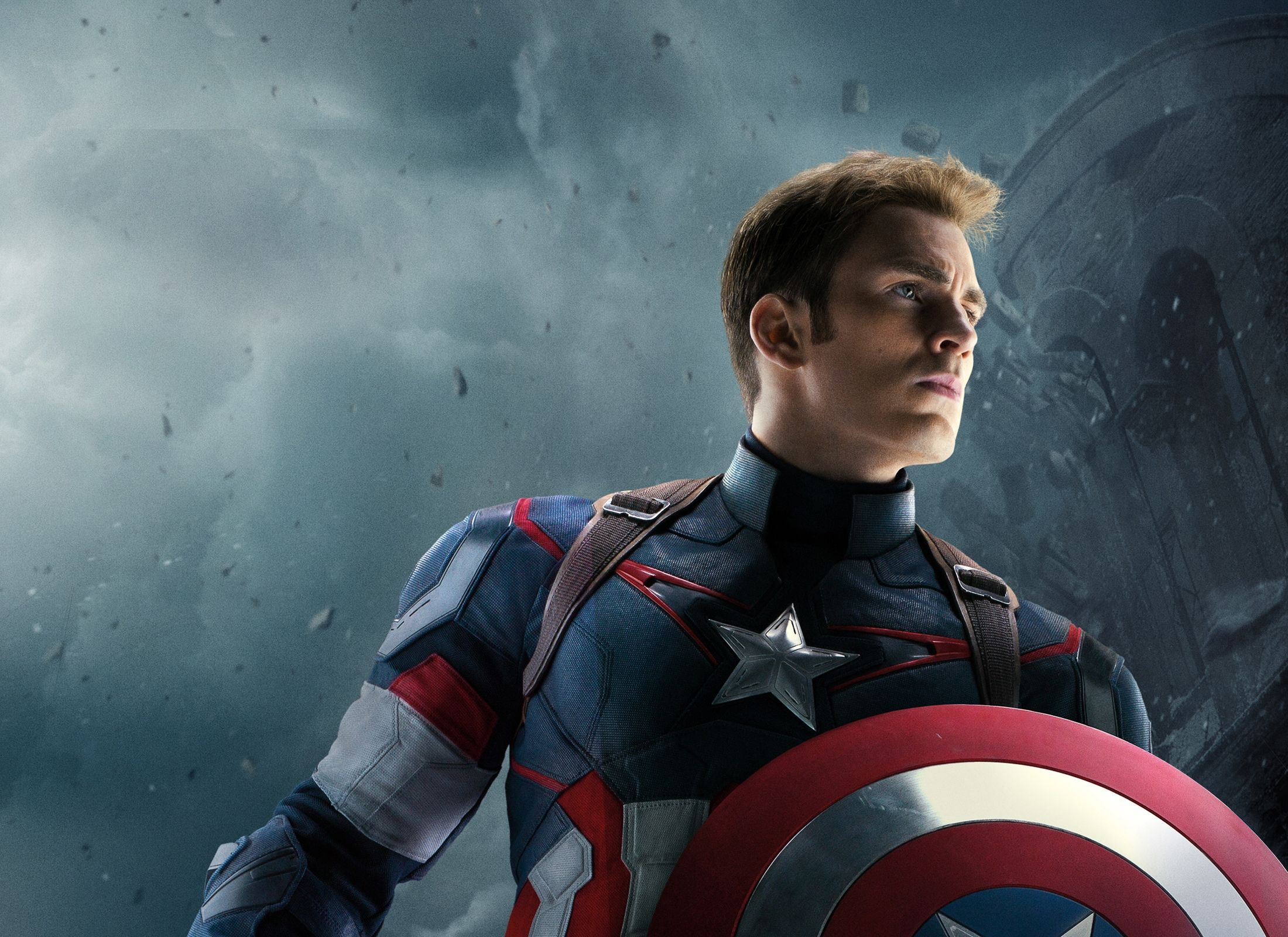 Joss Whedon: <i>The Avengers</i> will be told from the perspective of Captain America