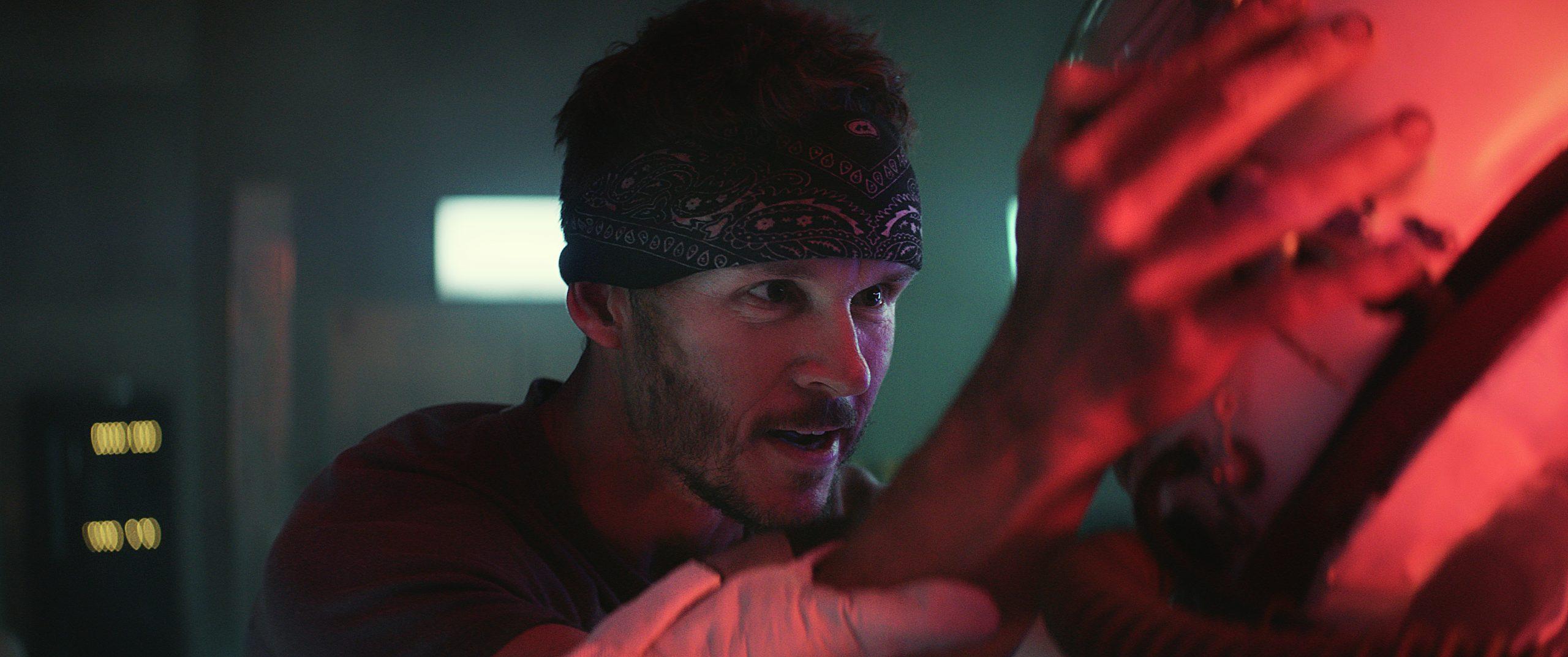 Interview : Ryan Kwanten, star of 2067 – Moviehole