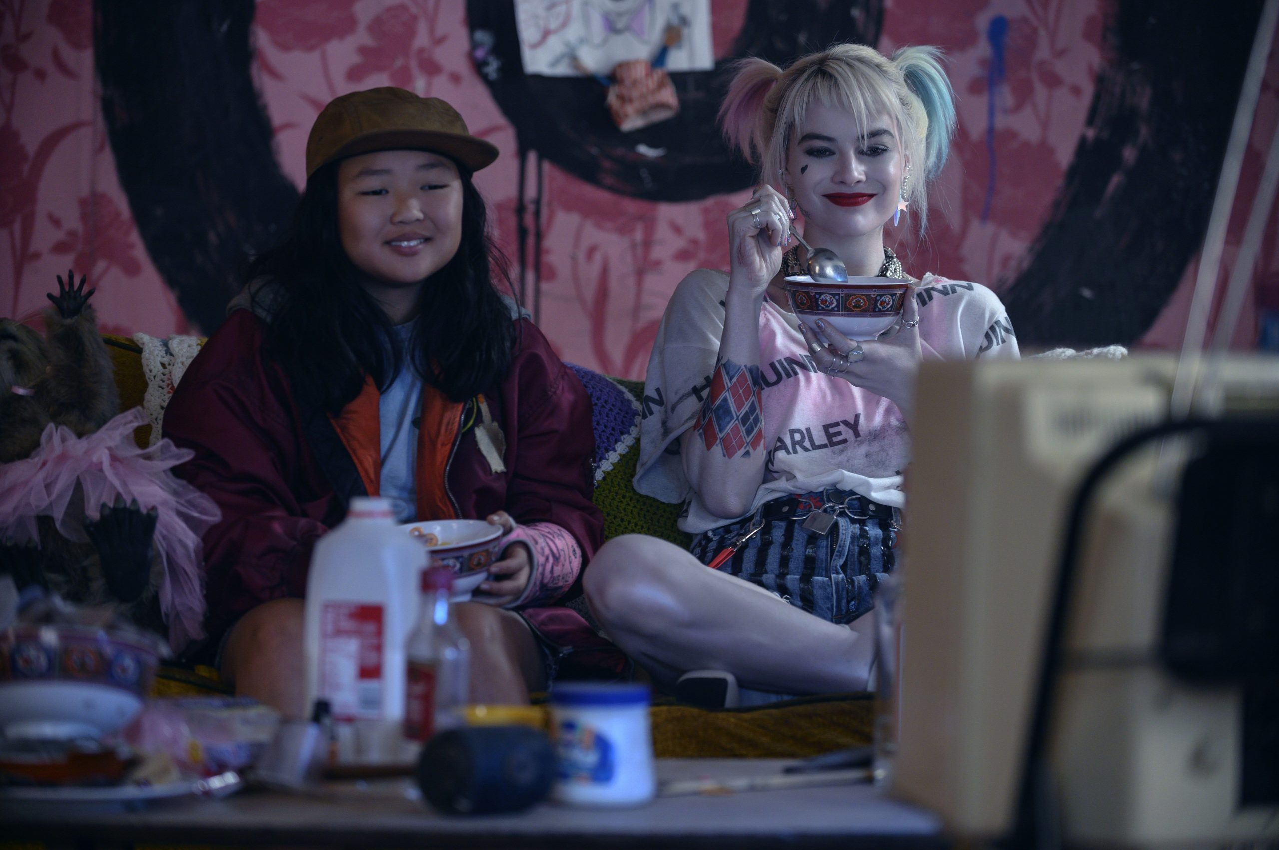 Birds Of Prey Review As Yummy As An Egg Sandwich Moviehole