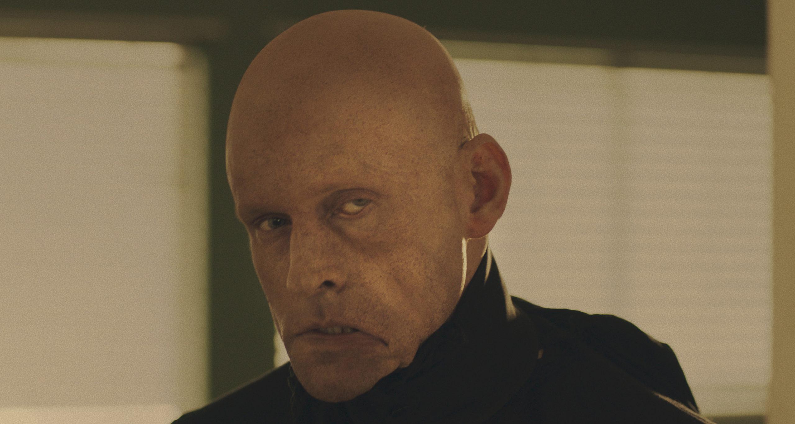 Smiley Face Killers - Brett Easton Ellis scripts a brutal serial killer movie....
