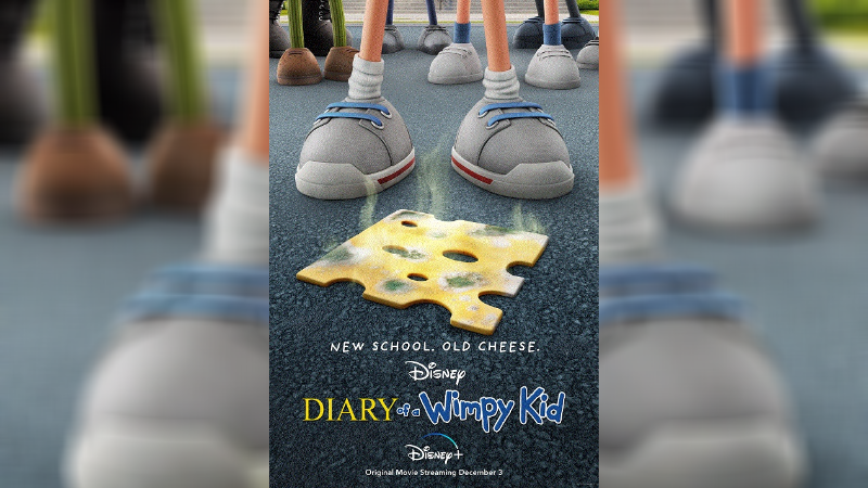 New Posters : Midnight Mass, Diary of a Wimpy Kid - Moviehole